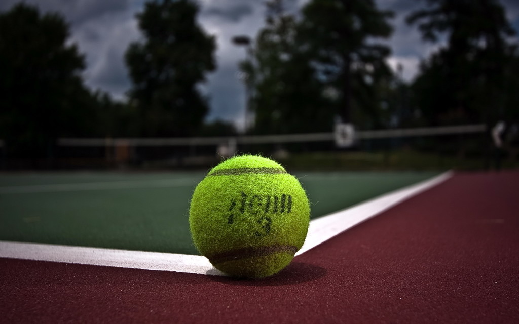 Tennis Ball wallpapers HD