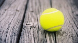 Tennis Ball Wallpaper HQ