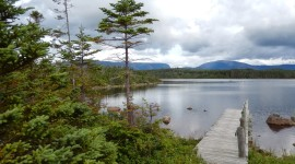 Terra Nova National Park Wallpaper Background