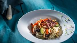 Thai Beef Salad Best Wallpaper