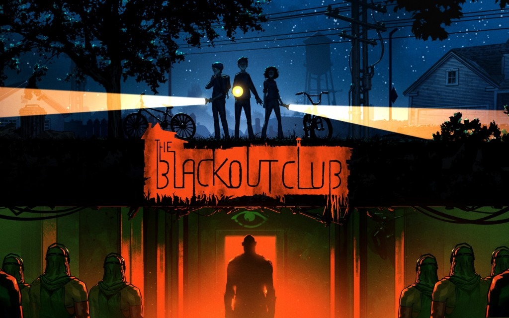 The Blackout Club wallpapers HD