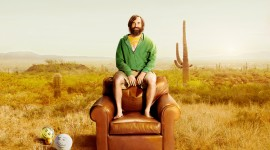 The Last Man On Earth Wallpaper Download Free