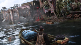 The Sinking City Photo Download