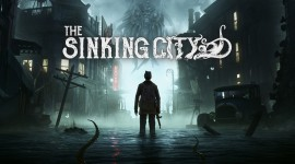 The Sinking City Wallpaper For PC