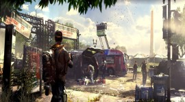 Tom Clancy's The Division 2 1080p#1