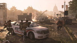 Tom Clancy's The Division 2 1080p#3