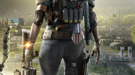 Tom Clancy's The Division 2 For Android