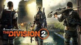 Tom Clancy's The Division 2 For Desktop