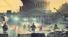 Tom Clancy's The Division 2 For IPhone