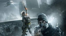 Tom Clancy's The Division 2 For PC#1