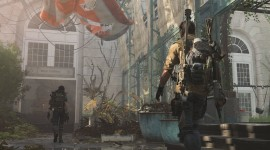 Tom Clancy's The Division 2 For PC#2