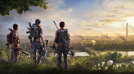 Tom Clancy's The Division 2 Full HD#2
