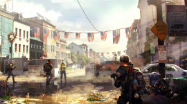 Tom Clancy's The Division 2 Full HD#3