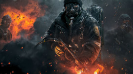 Tom Clancy's The Division 2 Image