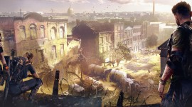 Tom Clancy's The Division 2 Image#1
