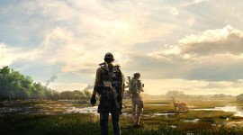 Tom Clancy's The Division 2 Image#2