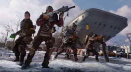 Tom Clancy's The Division 2 Photo Free