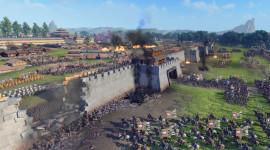 Total War Three Kingdoms 1080p