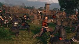 Total War Three Kingdoms 1080p#2