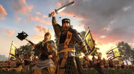 Total War Three Kingdoms Full HD
