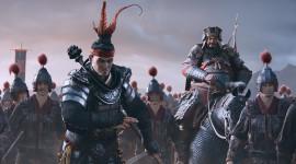 Total War Three Kingdoms Full HD#1