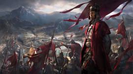Total War Three Kingdoms Full HD#2