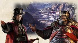 Total War Three Kingdoms Image