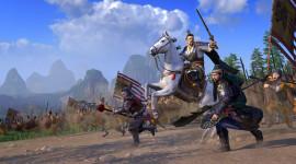 Total War Three Kingdoms Photo#1