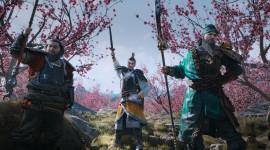 Total War Three Kingdoms Wallpaper