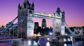 Tower Bridge Best Wallpaper
