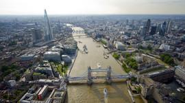 Tower Bridge Desktop Wallpaper
