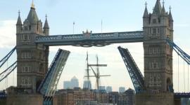 Tower Bridge Desktop Wallpaper HD