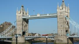 Tower Bridge Desktop Wallpaper HQ