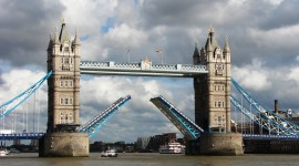 Tower Bridge Wallpaper Download Free