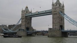 Tower Bridge Wallpaper For Desktop