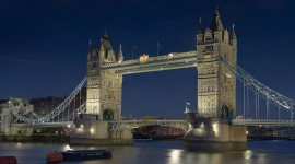 Tower Bridge Wallpaper For PC