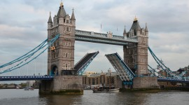 Tower Bridge Wallpaper Free