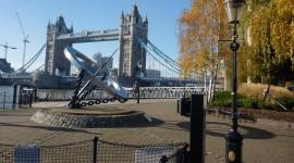Tower Bridge Wallpaper Full HD