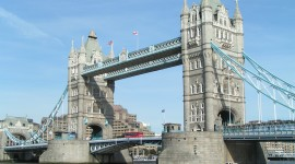 Tower Bridge Wallpaper Gallery