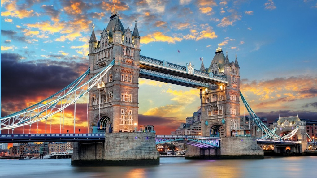 Tower Bridge wallpapers HD