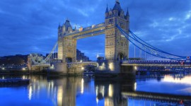 Tower Bridge Wallpaper HQ