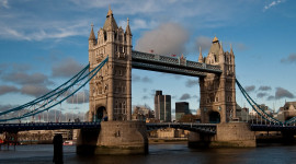 Tower Bridge Wallpaper High Definition