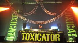 Toxicator Desktop Wallpaper