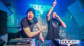 Toxicator Wallpaper 1080p