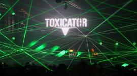 Toxicator Wallpaper Download
