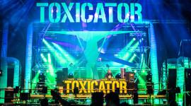 Toxicator Wallpaper Full HD