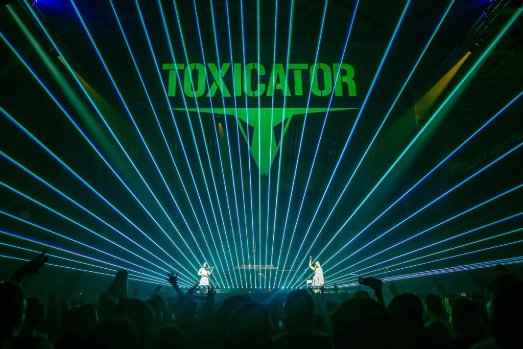 Toxicator wallpapers HD