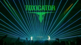 Toxicator Wallpaper Gallery