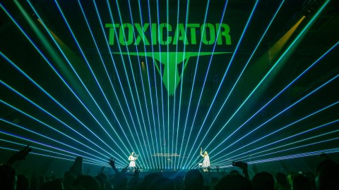 Toxicator wallpapers high quality