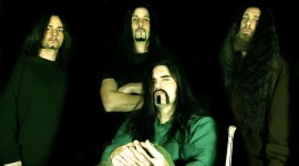 Type O Negative Wallpaper